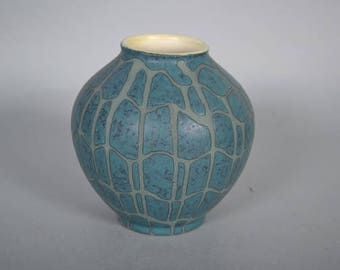 German vase by Carstens Tönnieshof - 652-13