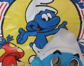 Ben Cooper Smurf Costume