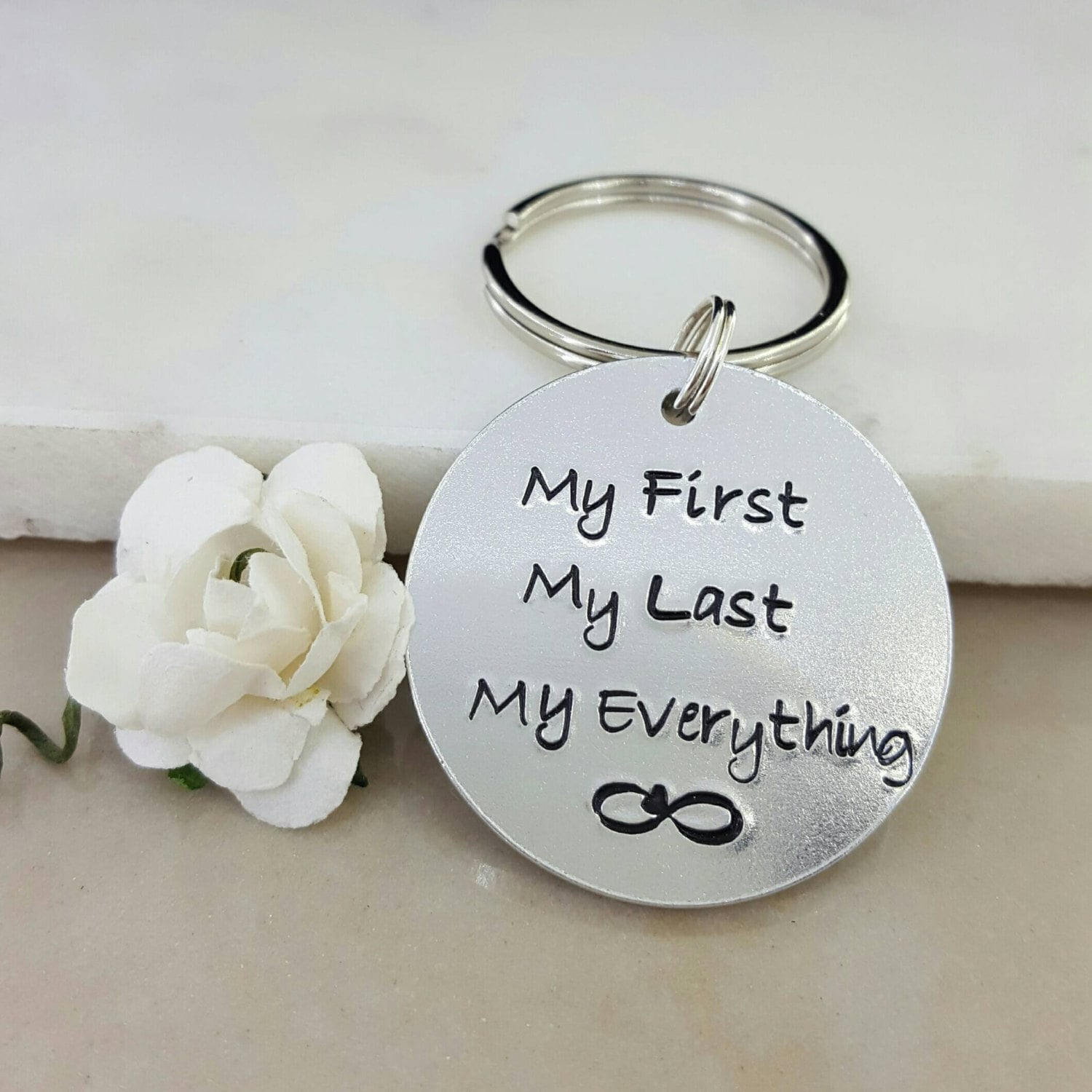 Tin Anniversary Gift Gift For Husband Gift For Wife