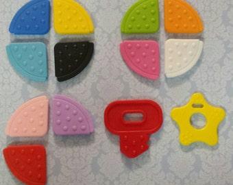 Silicone Teething Corners