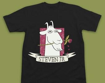 Steven Universe Shirt Steven Jr. Steven Universe T-Shirt - Steven Universe T Shirt - Steven Universe Steven Jr. Inksterinc Steven Universe