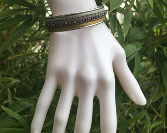 Bracelet machete