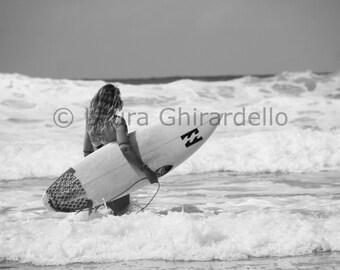"Photograph ""Beach Break"""