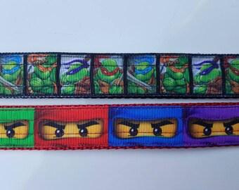 Belt- Mutant Ninja Turtles