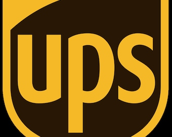 Express Shipping - UPS UPDATE
