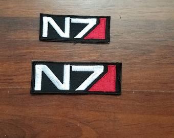 N7 Patch