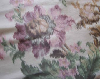 Antique Silk Ikat Design Panel - Victorian L36xW20 - Collect - Home Decor.