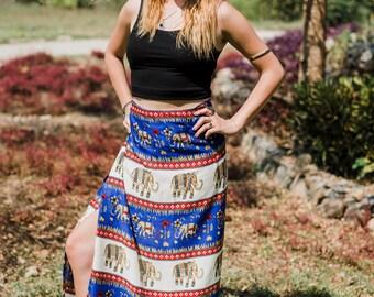 Boho Festival Skirt // Festival Boho Skirt // Festival Skirt // Women's Boho Skirt // Boho Women's Skirt // Bohemian Skirt for Women //