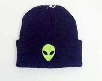 Alien Youth Beanie