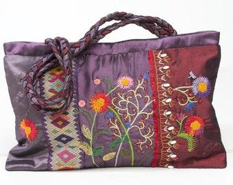 Frühling-Tasche