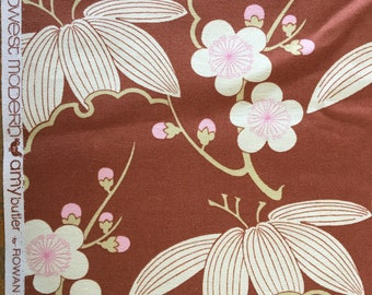 Amy Butler Trailing Cherries Fabric
