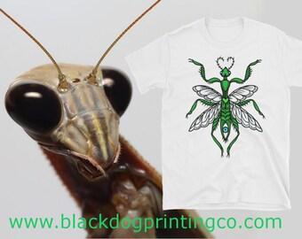 Cruel Creature Mantis