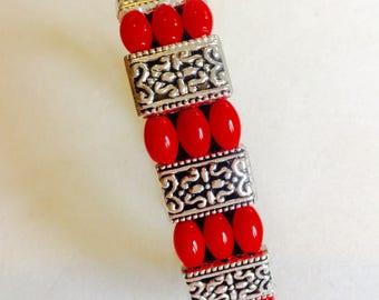Fitbit Flex, Fitbi Flex 2, Fit Bit Flex Bling Fitness Band Gemstone Bracelet Jewelry Accessories