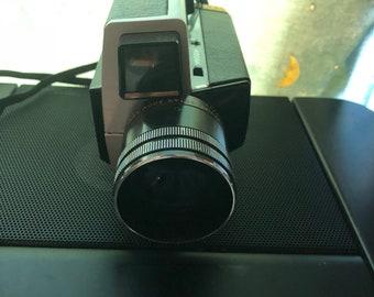 Kodak XL362 Movie Camera