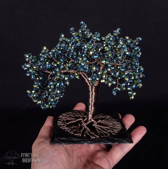 Erfreut Draht Bonsai Baum Zeitgenössisch - Elektrische ...