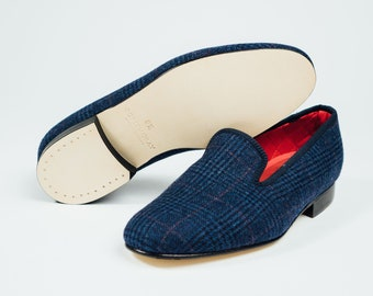 Lambs Wool Loafers