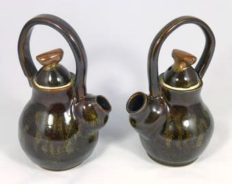 Tea Pots for Two