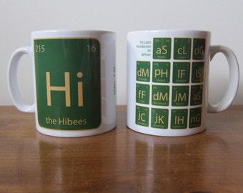 Hibernian, Hibs, Scotland Football, Hibs, Hibs Mug, Hibs gift,  Gift for Teachers, Hibs fan, Gift for him, Gifts for Hibs fan, Hibs present