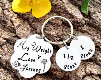 Weight Loss Keyring, Weight Loss, Inspire, Dream, Believe, Slimming, Motivation, Weight Loss Motivation, Achieve, Weight Loss Inspiration,