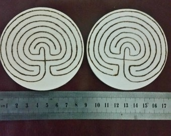 Finger Labyrinth right or left handed