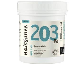 Naissance Organic Virgin Coconut Oil 3.5 oz