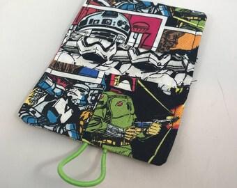 Star Wars business card wallet