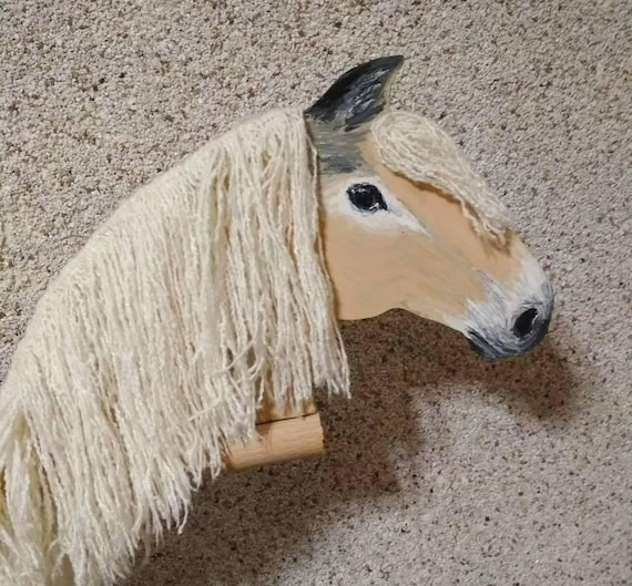 Easter gift educational toy horse lover gift granddaughter easter gift educational toy horse lover gift granddaughter gift hobby horse easter children gift stick pony stick horse wooden rocking horse negle Images