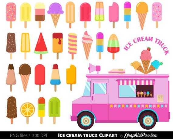 Ice cream Clipart Ice cream Clipart Sweet Treat Bakery clip  Ice cream Clipa...