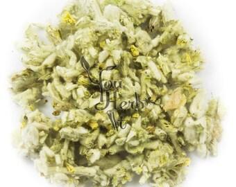 Greek Mountain Tea Sideritis Loose Herbal Tea - Sideritis Scardica