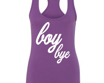 Boy Bye Tank Top Lemonade Shirt Bey Hive Men Women Teens Unisex Adult Apparel Tank Top Summer Clothing Assorted Colors Tanks Colorful Tanks lenz1