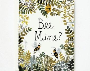 Bee Mine 1pc