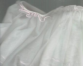 size 18 months  pink girls tutu carters