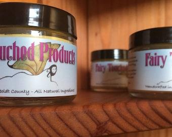 Medicinal Calendula Body Salve