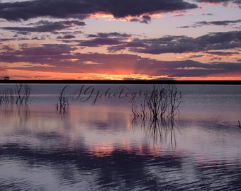 Sunset - Fine Art Photographic Print