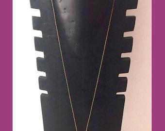 Necklace rétro