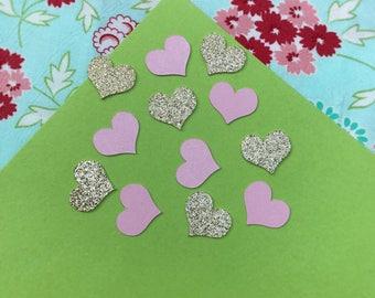 Heart Confetti Glitter Heart Confetti Glitter Confetti Wedding Confetti Wedding Toss Ideas