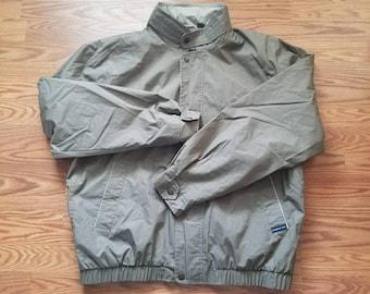 Vintage Members Only Mariners  Jacket