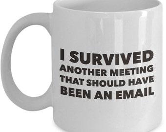 office mugs funny. Funny Office Coffee Mug - Humorous Job For Work Mugs