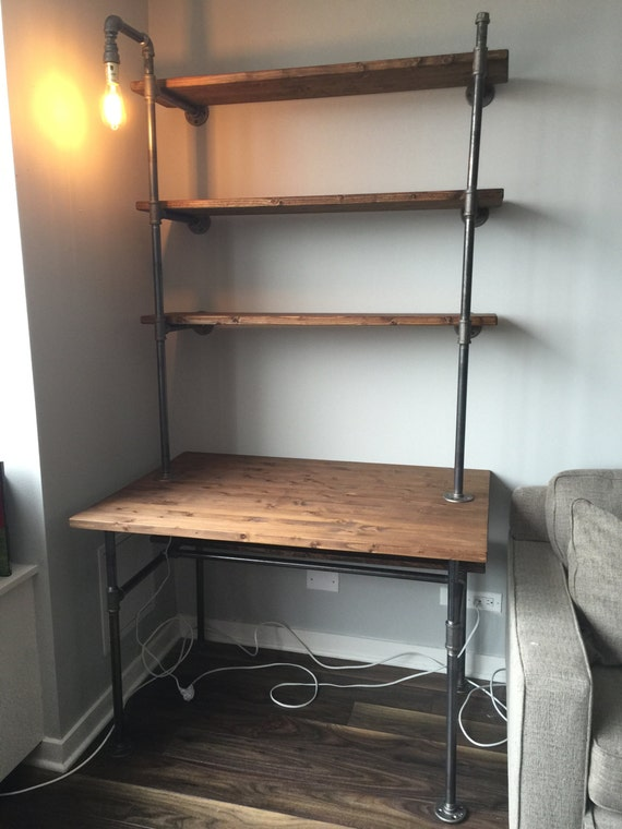 Compact Office Shelving Unit. Compact Office Shelving Unit Etsy ...