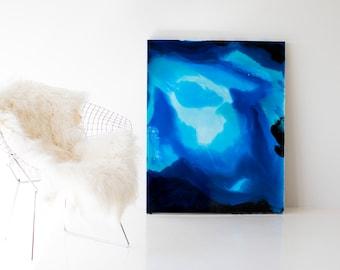 Abstract Art, Modern Art, Home Decor, Modern Art Painting, Gifts for Her, Boho Decor