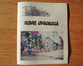Urban Ephemera