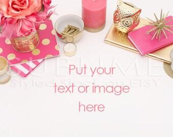 Styled Stock Photography / Styled Desktop / Product Styling / Digital Background / Styled Photography / JPEG Digital Image / StockStyle-315