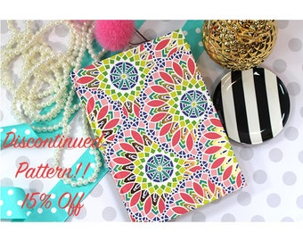 Anna Griffin Maude Asbury Geofabulous Collection Hardcover Bound Journal      15% Already Deducted