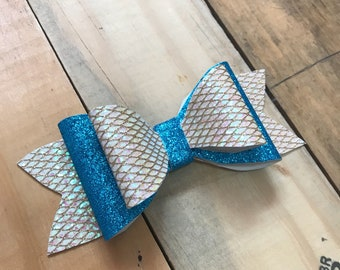 XL sparkle bows