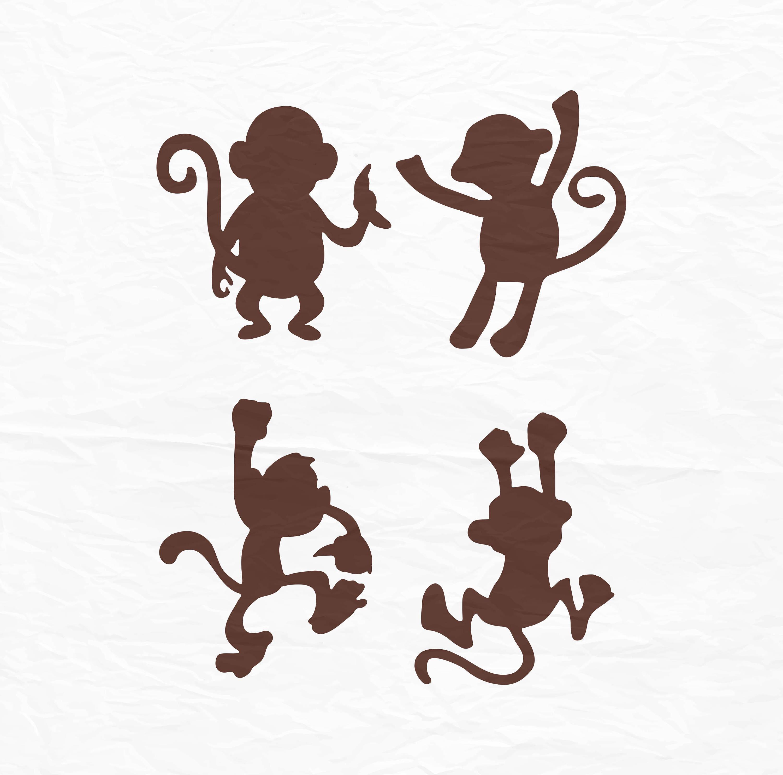 Fein Hängenden Affen Vorlage Ideen - Beispiel Wiederaufnahme ...