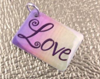 5 Colorful Love Charms