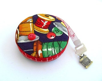 Measuring Tape for Quilters and Sewers Retractable Tape Measure