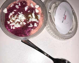 Fairy Berry Açaí Bowl