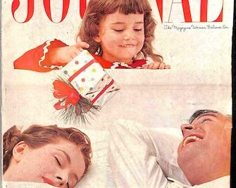 Ladies Home Journal, December 1955