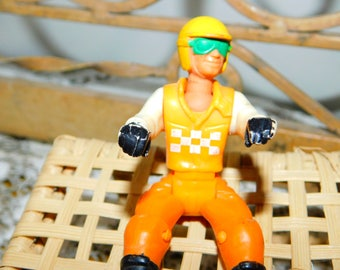 Fisher Price Adventure Motorcycle Riders #356, Vintage Fisher Price Toys, Vintage Toys, Toys, :)s*